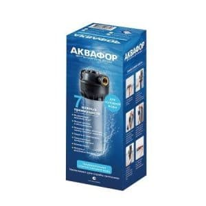 aquaphor water filter